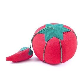 Игольница (помидор) 5 см фото