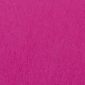 Фетр листовой жесткий IDEAL 1 мм 20х30 см FLT-H1 упаковка 10 листов цвет 609 ярко-розовый фото