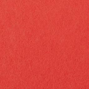 Фетр листовой жесткий IDEAL 1 мм 20х30 см FLT-H1 упаковка 10 листов цвет 628 оранжевый фото