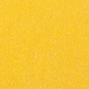 Фетр листовой жесткий IDEAL 1 мм 20х30 см FLT-H1 упаковка 10 листов цвет 640 апельсин фото