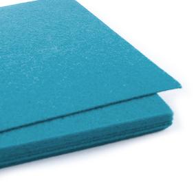 Фетр листовой жесткий IDEAL 1 мм 20х30 см FLT-H1 упаковка 10 листов цвет 651 фото