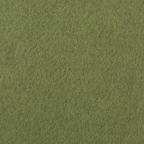 Фетр листовой жесткий IDEAL 1 мм 20х30 см FLT-H1 упаковка 10 листов цвет 663 болотный фото