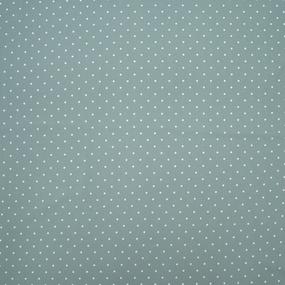 Ткань на отрез супер софт 1604 Пшено цвет мята фото
