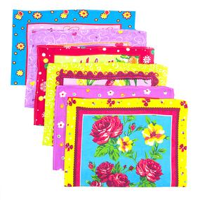 Полотенце не кондиция 40/60 см разные расцветки фото