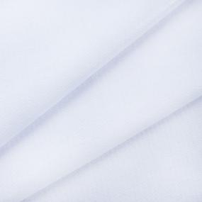Ткань на отрез terrycloth+PU Махра Хлопок водостойкая полиуретановая мембрана плотность 200 г/м2 фото