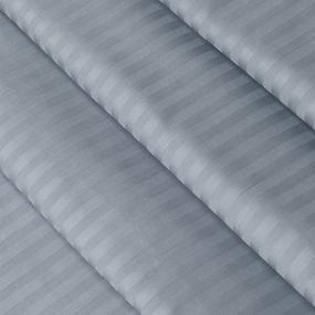 Страйп сатин полоса 3х3 см 240 см 140 гр/м2 В002 фото