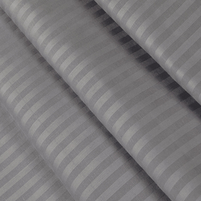 Страйп сатин полоса 3х3 см 240 см 140 гр/м2 В012 фото