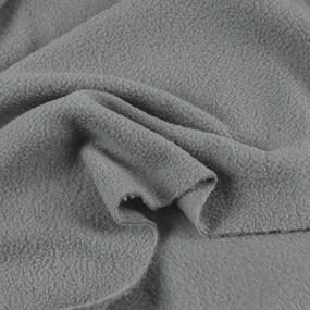 Маломеры флис цвет Серый 1 м фото