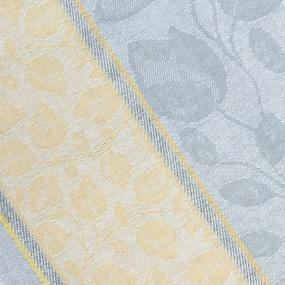 Полулен полотенечный 50 см Жаккард 1/136/109 фото