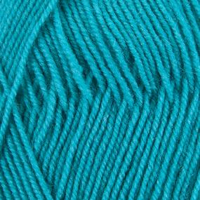 Пряжа для вязания ПЕХ Австралийский меринос 100гр/400м цвет 581 св/изумруд фото