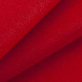 Бязь ГОСТ Шуя 150 см 14010 цвет алый фото