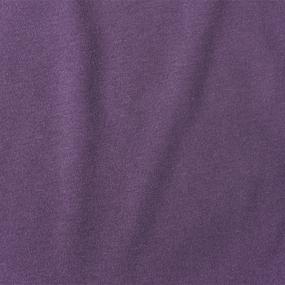 Рибана 30/1 лайкра карде 220 гр цвет GMR0103695 баклажан пачка фото