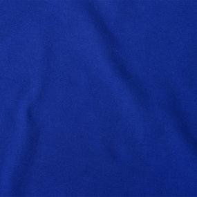 Рибана 30/1 лайкра карде 220 гр цвет ESX0150295 василек пачка фото