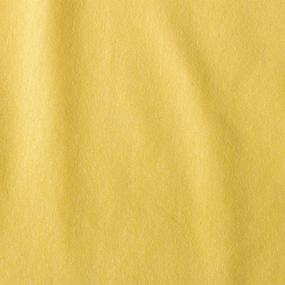 Рибана 30/1 лайкра карде 220 гр цвет GSR0424695 горчица пачка фото