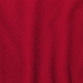 Рибана 30/1 лайкра карде 220 гр цвет EKR0338595 красный пачка фото