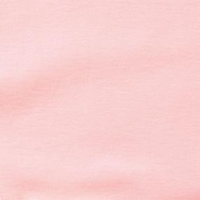 Рибана 30/1 лайкра карде 220 гр цвет FPM0739395 розовый пачка фото