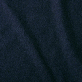 Рибана 30/1 лайкра карде 220 гр цвет ELC0452395 чернильный пачка фото