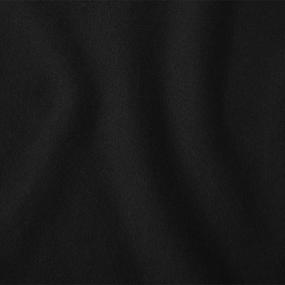 Рибана 30/1 лайкра карде 220 гр цвет ISY0126595 черный пачка фото