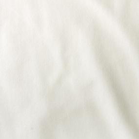Рибана 30/1 лайкра карде 220 гр цвет DBJ0290995 экрю пачка фото