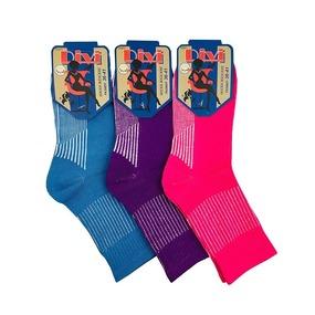 Женские носки Divi 474-G301 размер 36-41 фото