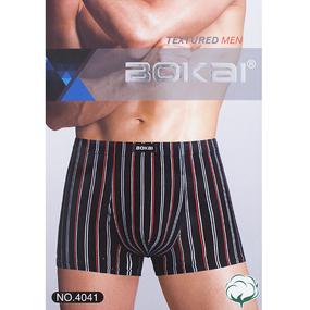 Мужские трусы BOKAI 4041 в упаковке 2 шт XL фото