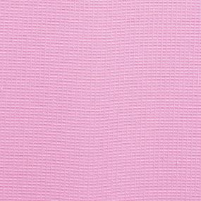 Вафельное полотно гладкокрашенное 150 см 165 гр/м2 цвет роза фото
