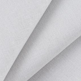 Ткань на отрез бязь ГОСТ Шуя 220 см 17600 цвет серебристый фото