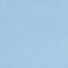 Ткань на отрез бязь ГОСТ Шуя 220 см 10180 цвет небесный 3 фото