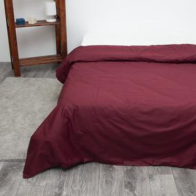 Пододеяльник из сатина 19-1629, 2-x спальный фото