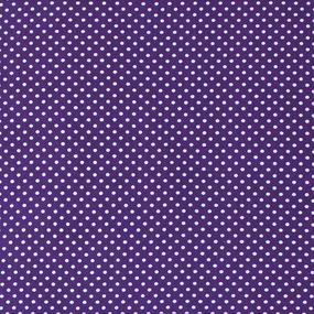 Мерный лоскут бязь плательная 150 см 1590/12 фиолетовый 1.5 м фото