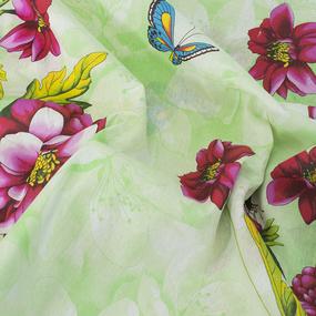 Постельное белье бязь эконом 3804/1 Герцогиня 1.5 сп с 1-ой нав. 70/70 фото