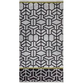 Полотенце махровое Nodo ПЦ 2602-1839 50/90 см фото