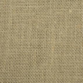 Ткань на отрез мешковина джут/лен 360 гр/м2 106 см 04 фото