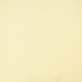 Ткань на отрез рибана с лайкрой М-2005 цвет экрю фото