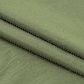 Ткань на отрез дюспо KT-367 цвет оливковый фото