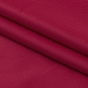Ткань на отрез дюспо 1023 цвет красный фото