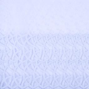 Ткань на отрез органза 280 см 85005 цвет 2759 сирень фото