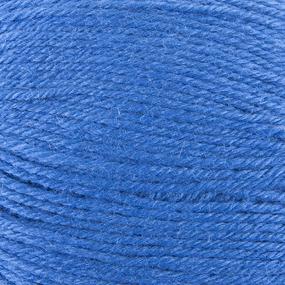 Пряжа для вязания ПЕХ Детский каприз 50гр/225м цвет 100 кор. синий фото
