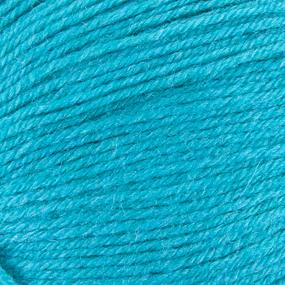Пряжа для вязания ПЕХ Детский каприз 50гр/225м цвет 335 изумруд фото