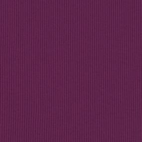 Ткань на отрез кашкорсе 3-х нитка с лайкрой цвет сливовый фото