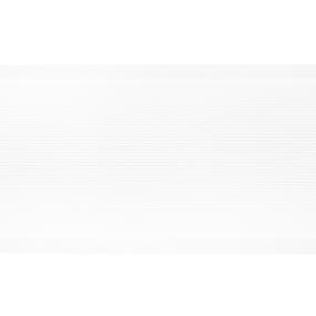 Лента для бантов ширина 80 мм (25 м) цвет белый фото