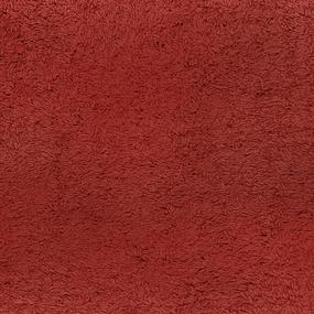 Простынь махровая цвет Винный 155/200 фото