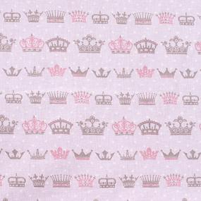 Ткань на отрез бязь ГОСТ Шуя 150 см 92201 цвет розовый фото