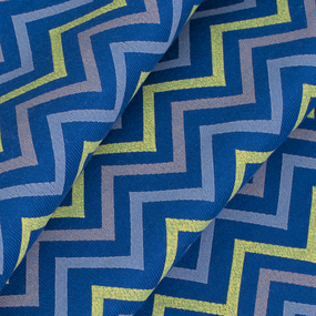 Ткань на отрез интерлок пенье Зигзаг R-R3071-V3 фото