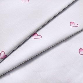 Ткани на отрез сатин детский 160 см KT50В фото
