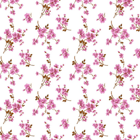 Бязь о/м 120 гр/м2 150 см 157/2 цвет розовый фото