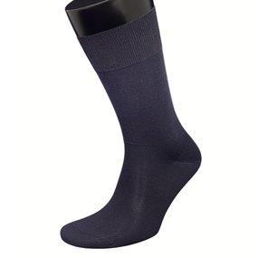 Мужские носки АБАССИ ZCP172 цвет черный размер 25 фото