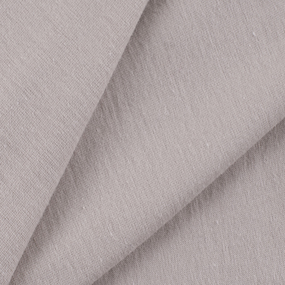 Ткань на отрез кулирка цвет бежевый фото