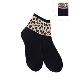 Носки Оцелот женские плюш 9248 р 23-25 фото