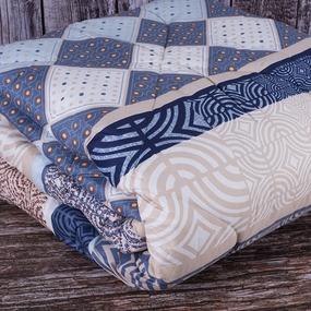 Одеяло полиэфир чехол полиэстер 300гр/м2 172/205 см фото
